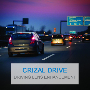 Crizal Drive