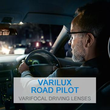 Varilux Road Pilot